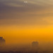 Misty Morning - Jakarta - Indonesia by RnD.de.Portraits
