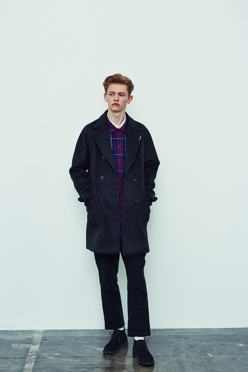 Robbie McKinnon0004_Name. 2014-15 Autumn Winter