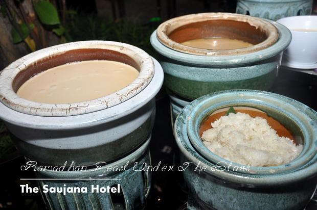 Ramadan at The Saujana Hotel 11