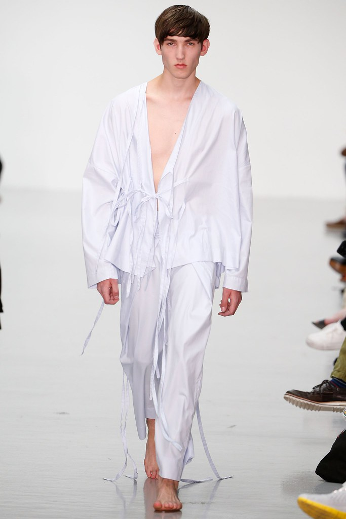 SS15 London Craig Green011_Callum Rockall(VOGUE)