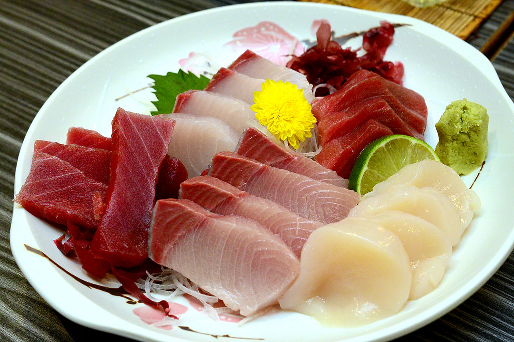 漁六居食 (小六食堂)