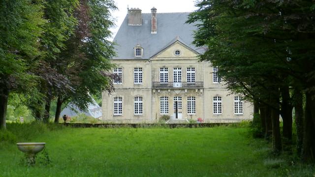 051 Château de Tourville, Lestre