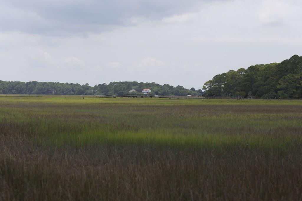 Directions To Fripp Island South Carolina