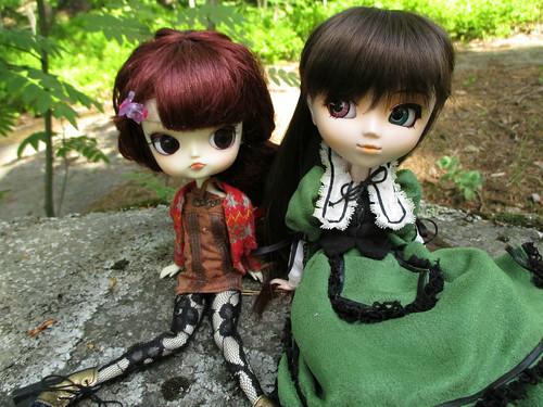 Himeka (ra muw) & Suiseiseki