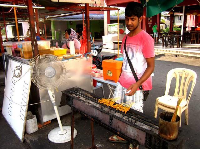 Bandong satay 1