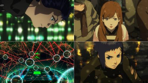 140701(2) - 前傳堂堂完結、劇場版《攻殼機動隊ARISE border:4 Ghost Stands Alone》將在9/6上映! 2 FINAL