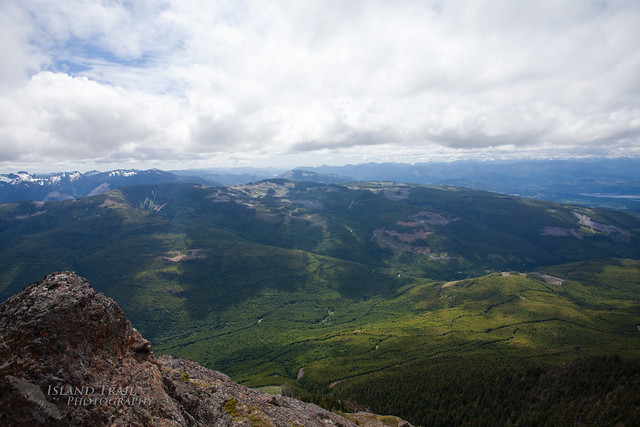 Mt Arrowsmith - 2014-06-21-6241