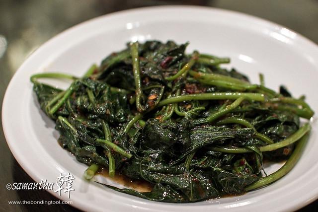 Soup Restaurant 三盅兩件 @ Paragon