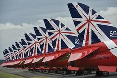 RAF Waddington Air Show 2014