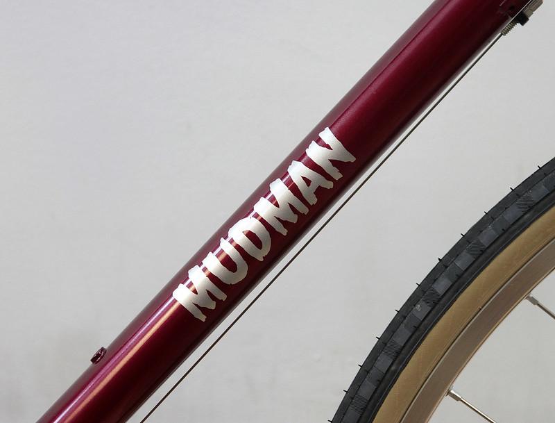 Mr.YAMAZAKI'S Steel Era MUDMAN Custom Paint by SWAMP THINGS