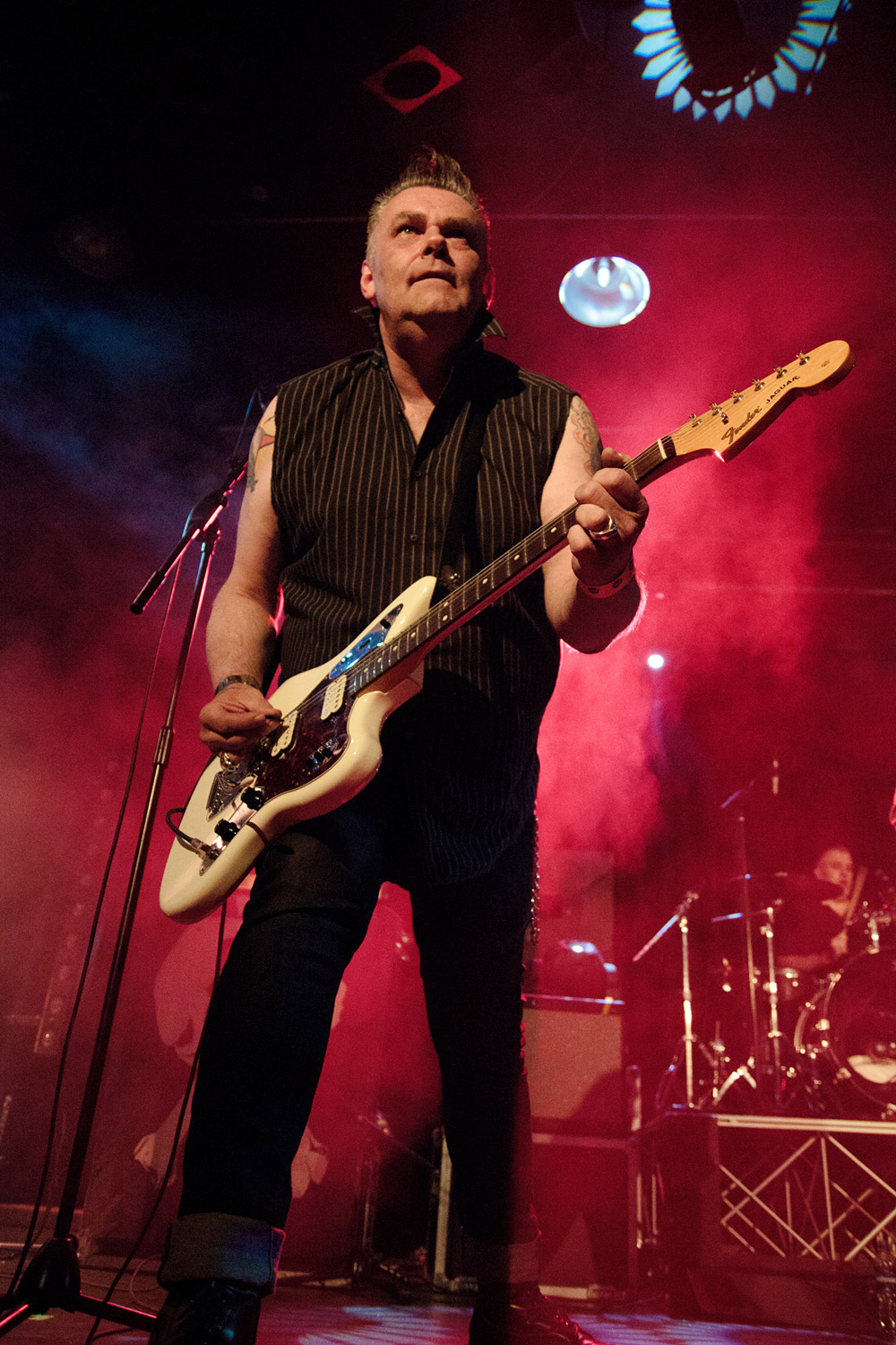 The Membranes @ 229, London 14/06/14