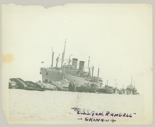 USS General Randell