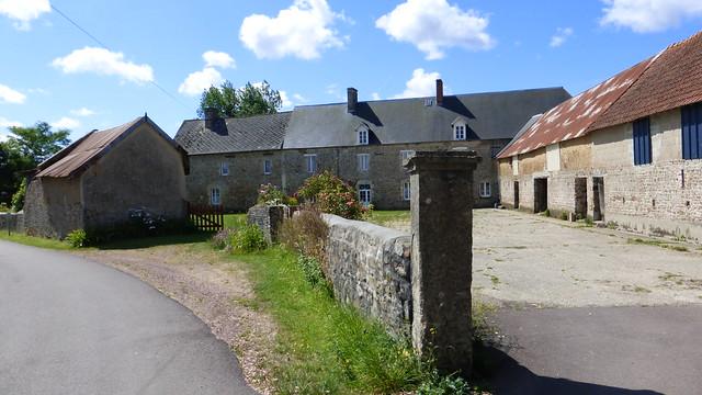 051 Route de Renneville, Lessay