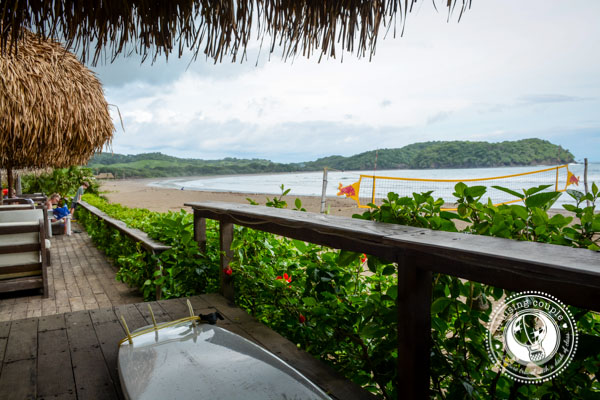 Playa Vanao Panama