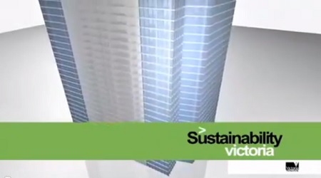 Sustainability Victoria is behind the awards