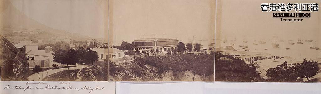 1860年代亚洲各城市09