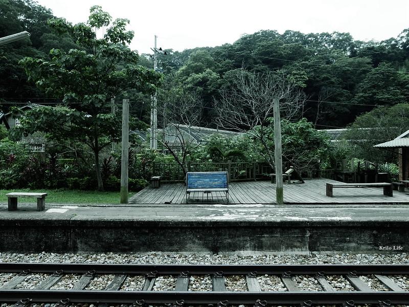等待 - 勝興車站 04