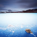 Blue Lagoon by PLF Photographie