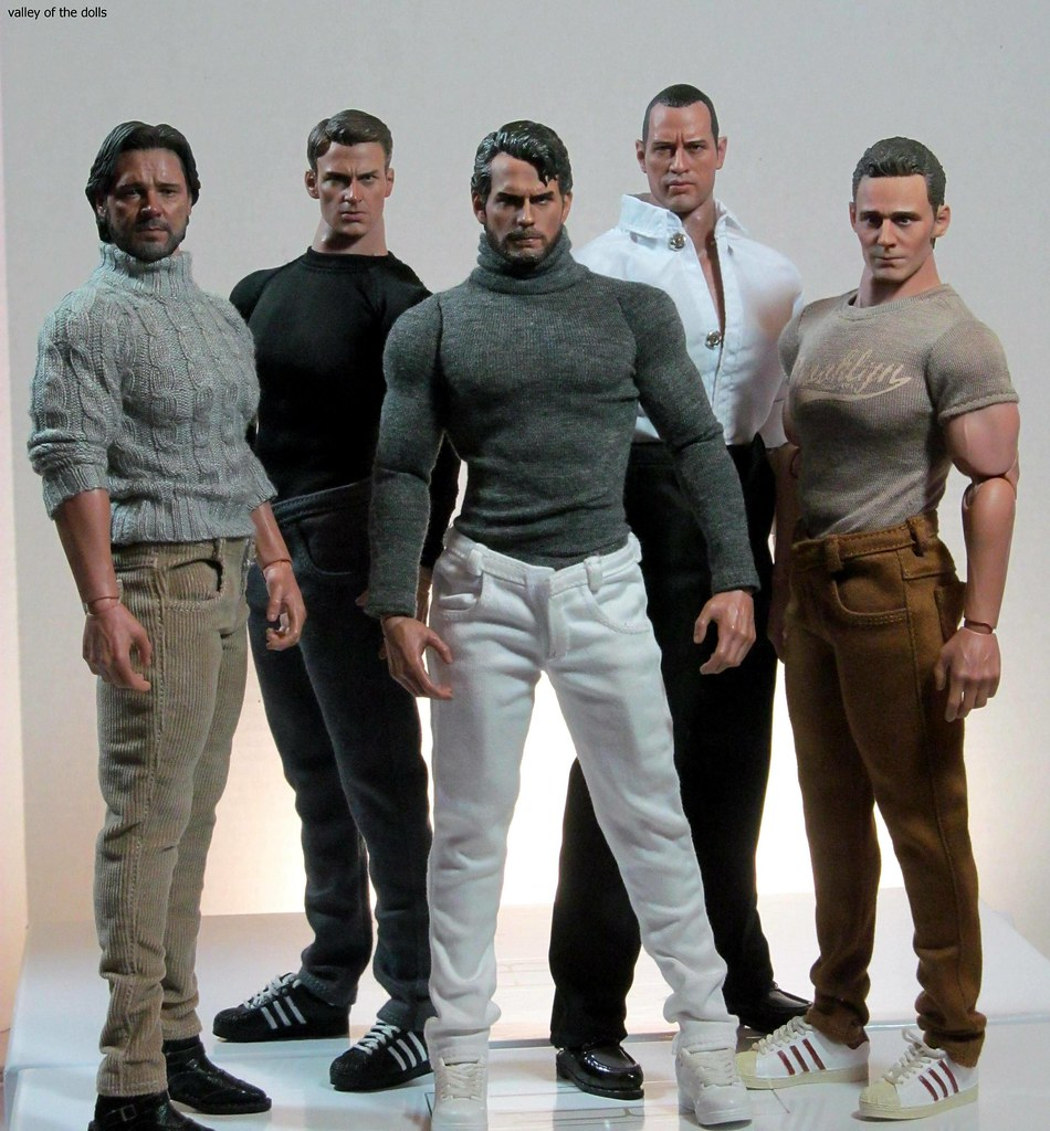 Toy Figures For Boys : Valleyofthedolls s most interesting flickr photos picssr