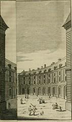 """Image from page 76 of """"Description historique de la ville de Paris et de ses environs"""" (1765)"""