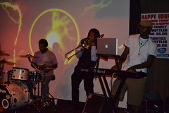 045 4 Soul Band