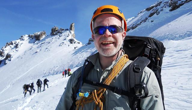 Gran Paradiso Summit 4061m