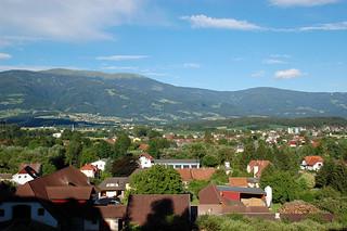 St. Andrä im Lavanttal