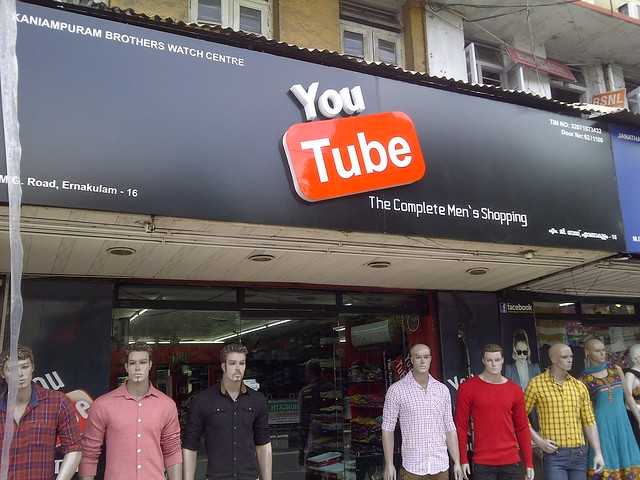 Famous Clothing Stores