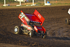 auto racing, racing, soil, vehicle, sports, race, dirt track racing, off road racing, motorsport, off-roading, sprint car racing, race track,
