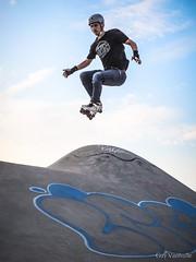 Entrepot skaters 6 Aug 2014
