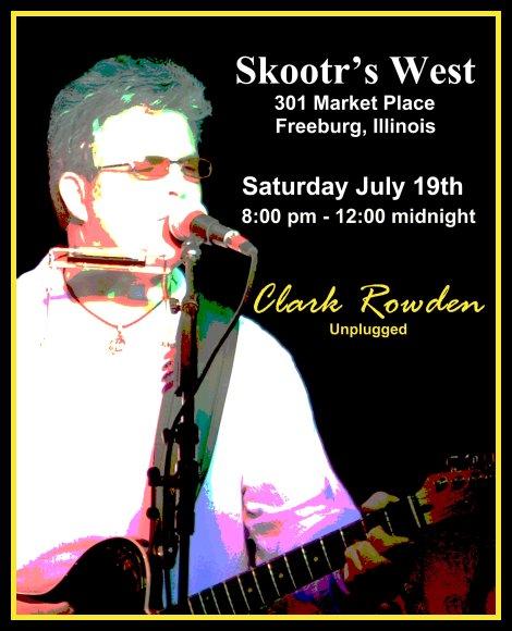 Clark Rowden 7-19-14
