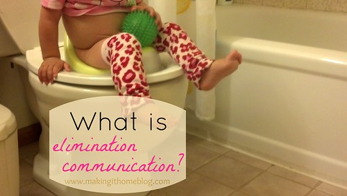 What is Elimination Communication?