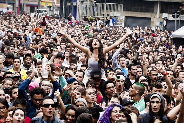 Virada Cultural-SP 17.05.14