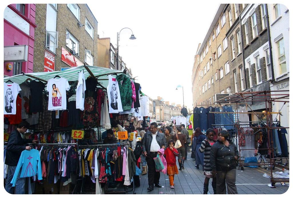 petticoatlane market