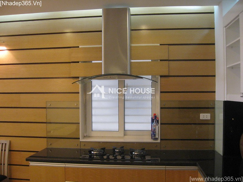 Thiết kế nội thất chung cư M5 - Hà Nội_28