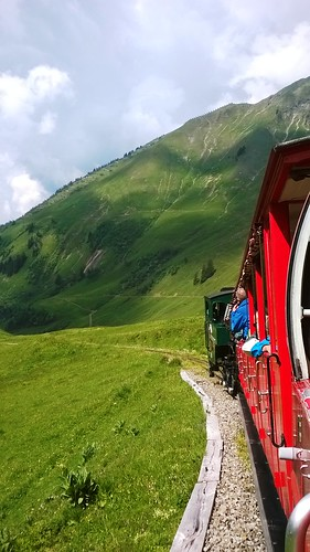 train switzerland brienz steam regional rothorn sunriseattherothorn
