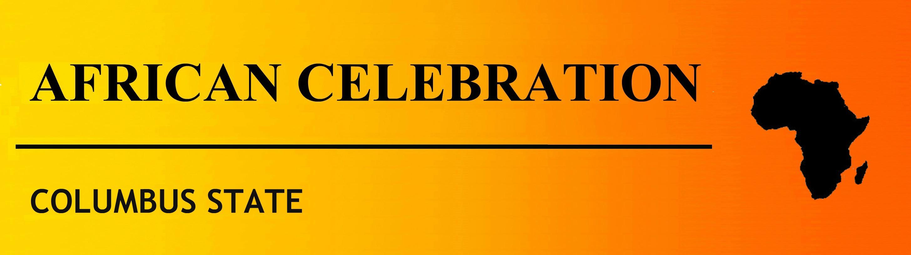 African Celebration Banner 2014 Bigger