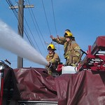 SVT Fire Science Students Complete Another Successful Year