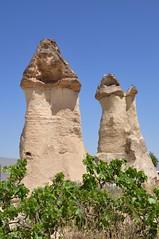 TURKEY - Cappadocia to Ankara