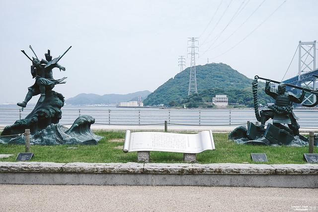 壇之浦古戰場