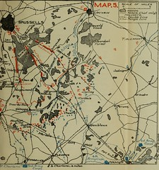 "Image from page 88 of ""How armies fight"" (1914)"
