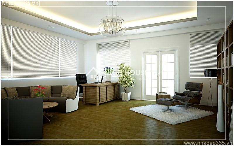 Thiết kế nội thất chung cư Linh Đàm - Chị Giang_13