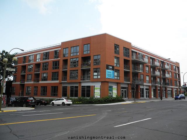 Sherbrooke condo 1