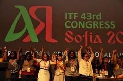 ITF Congress 2014_8