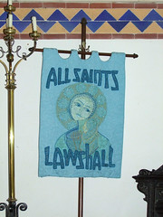 All Saints Lawshall