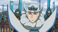 Sengoku Basara: Judge End 04 - 04