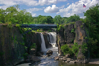 Paterson Great Falls
