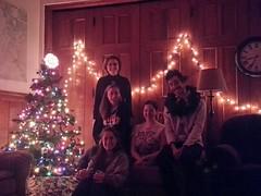 5wesley christmas