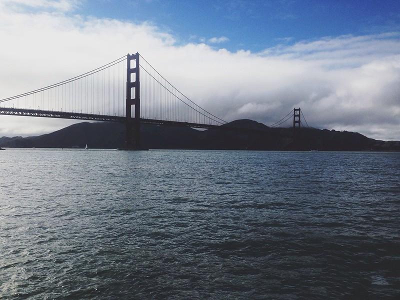 iPhone San Fransico