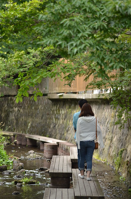 夏の青春18きっぷ旅 三島編 2014年8月22日